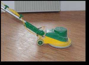 Parkett schleifen und professionelle Parkettrenovierung aus Duisburg